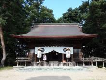 12:08 護国神社