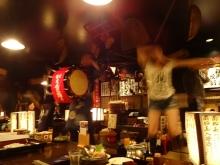 20:01 さんさ踊りの実演