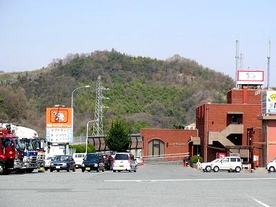 尾道トラックステーションの外観1