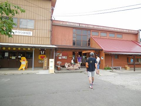 8月10-11日別所温泉ドライブ 009