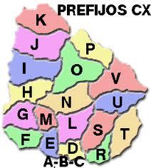 prefijoscx