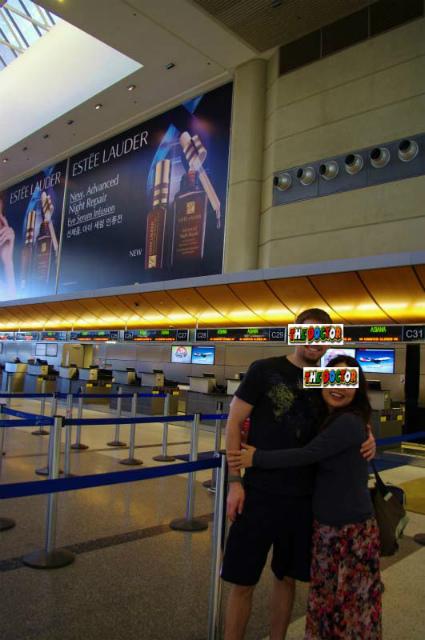 LAX空港