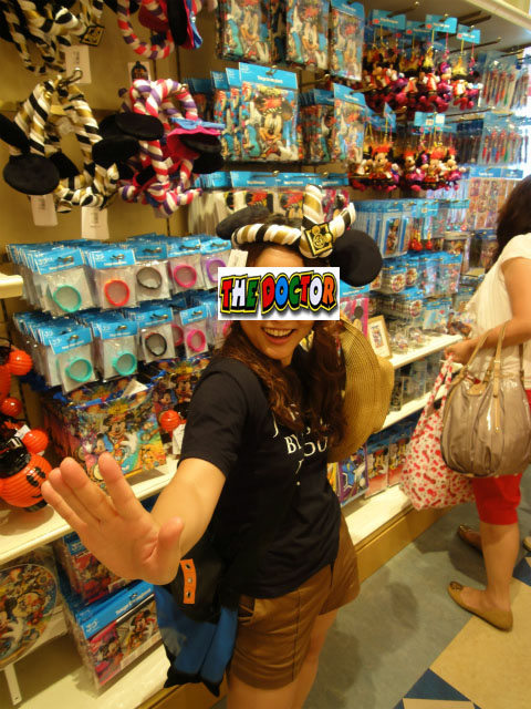 東京ディズニーランド