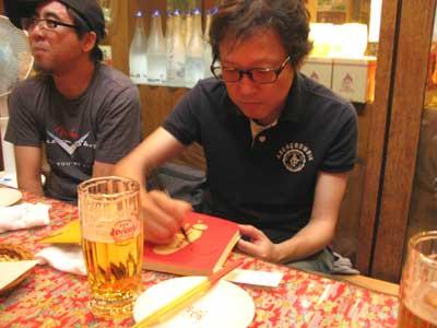 東京ギターショー09