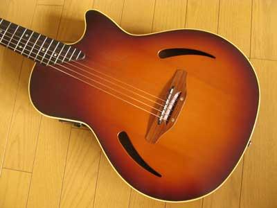 ヤイリカスタムギター03