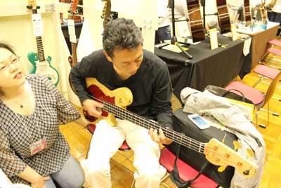 東京ハンドクラフトギターフェス2013-2-01