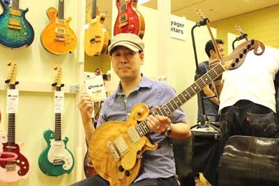 東京ハンドクラフトギターフェス2013-2-03