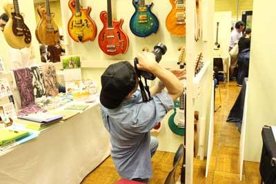 東京ハンドクラフトギターフェス2013-2-08