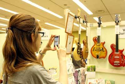 東京ハンドクラフトギターフェス2013-2-09