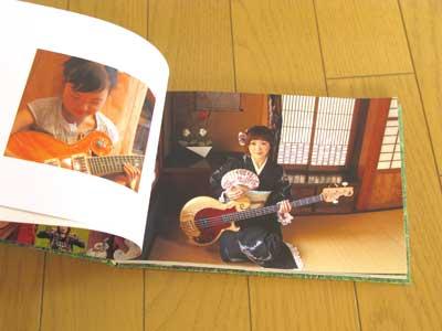 写真集製本・07-6