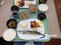 食事サービス9月度