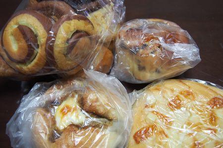 ヴィド買ったパン