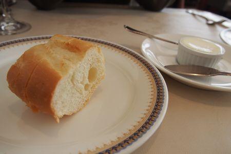 1っこめのパン