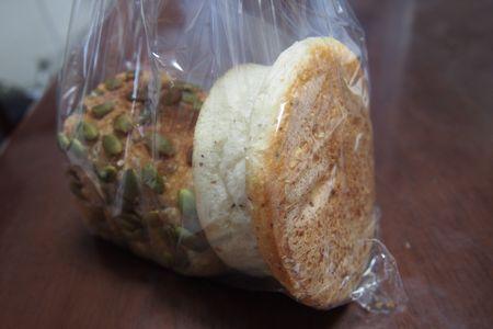 Leeさんのパン
