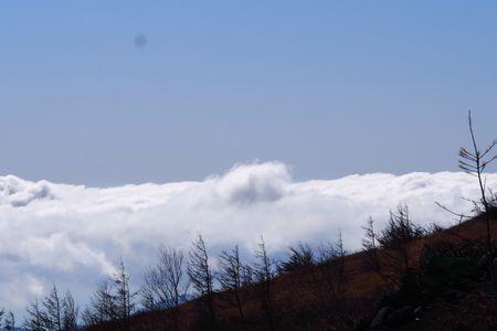 雲より高い