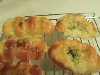 おうちパン2