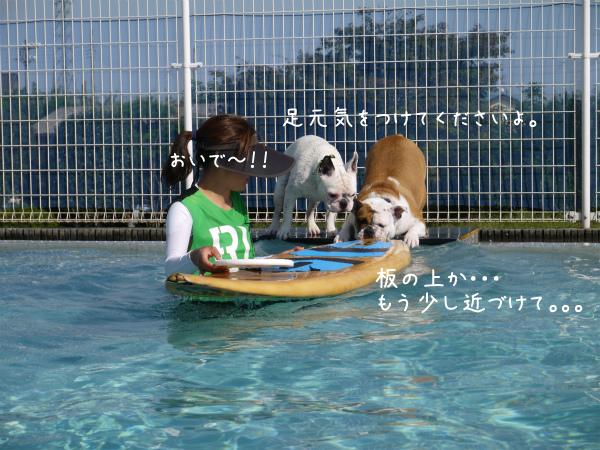 水遊び28