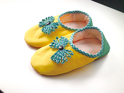 部屋靴01