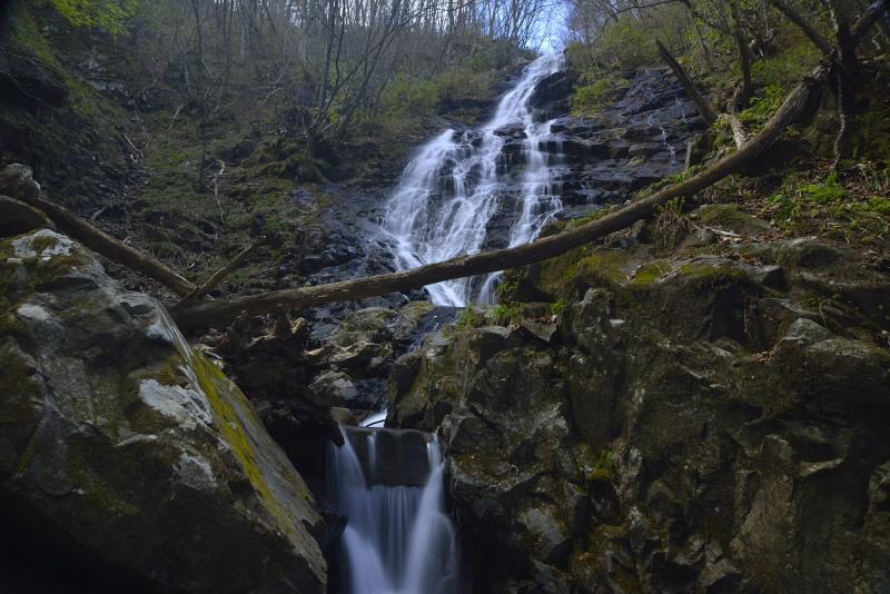 幻の大滝1