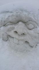 雪国 妖怪