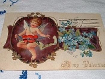天使ポストカード4