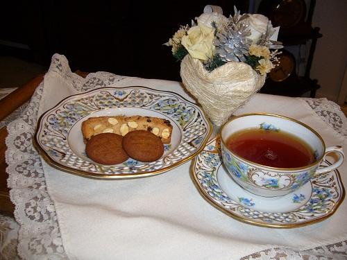 今日のお茶 3