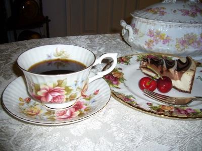 今日のお茶 4