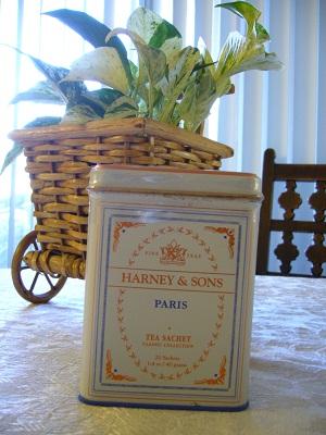 Paris 紅茶