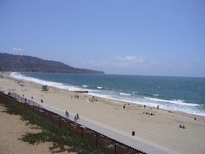 レドンドビーチ1