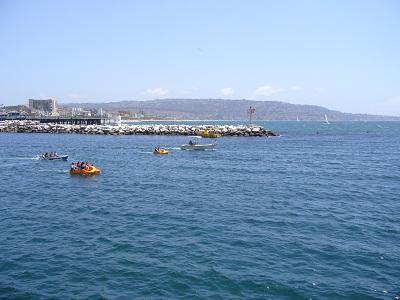 レドンドビーチ2