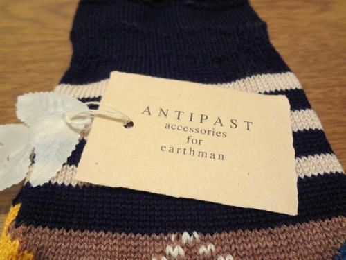 ANTIPAST 2014-15A/W