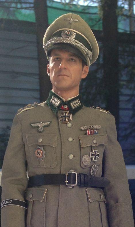 Führerbegleitregiment Kommandeur_Oberst Otto Ernst Remer