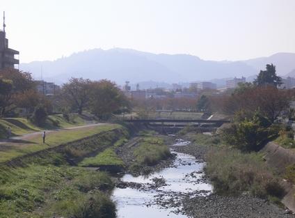 Asakawa in Autumn