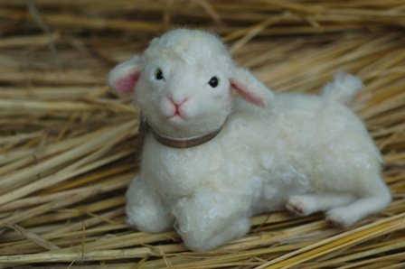 神の子羊2013