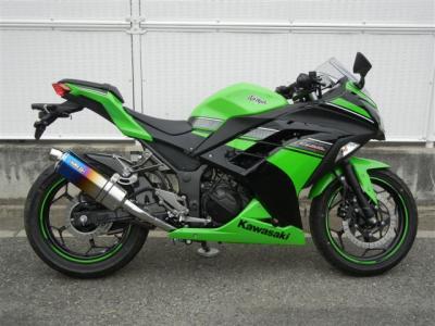 Ninja250   SV4250JM (1)