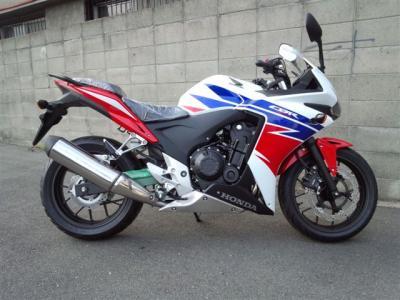 CBR400R (2)