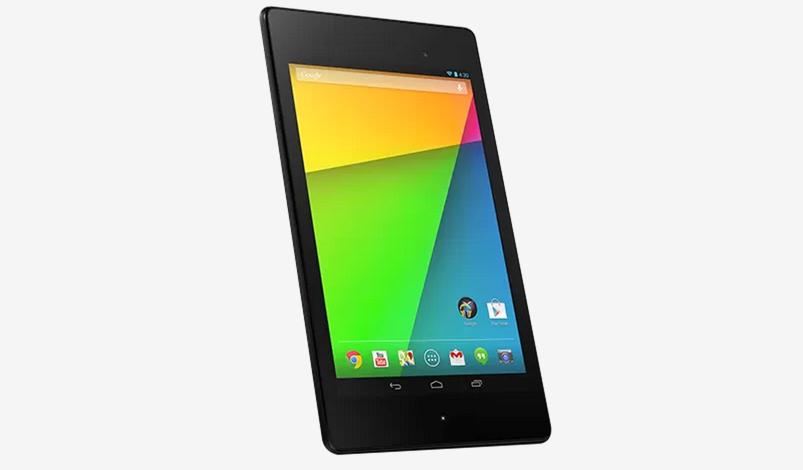 新型Nexus7、日本でも3G/LTE版を発売か