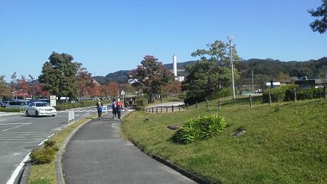 08山城総合運動公園