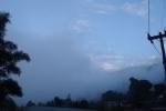 濃霧村をのむ85%・・・