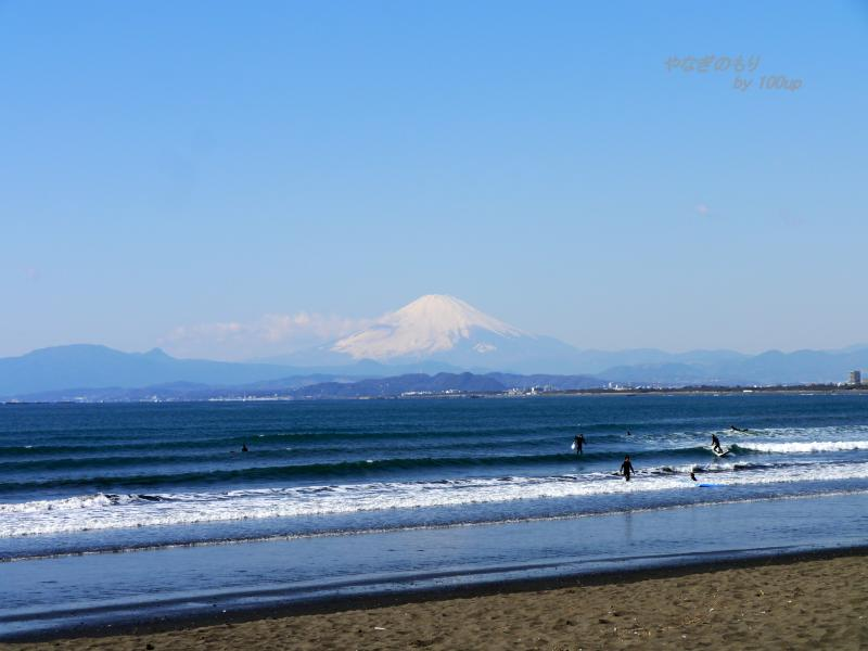 2013,2,14富士山