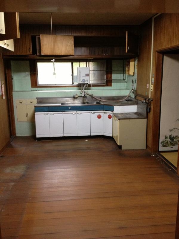 物件4-キッチン