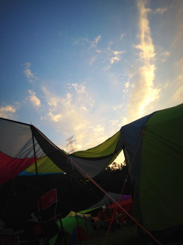野外フェス-キャンプ2-