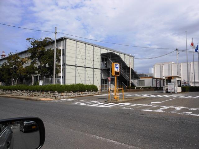 市役所20131002004