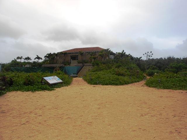 レゾナーレ小浜島20131023012