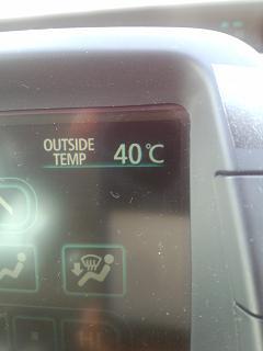 4・・・40℃?