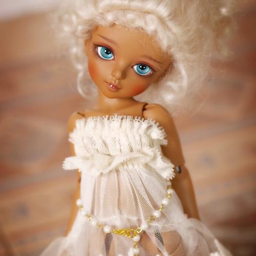 人形作り素敵だぇーーー♪この作品なんて最高!!