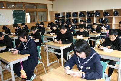 入学初日4