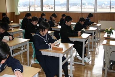 入学初日3