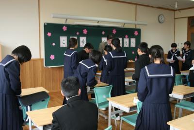 入学初日1