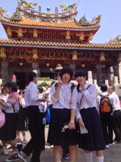1組関帝廟1